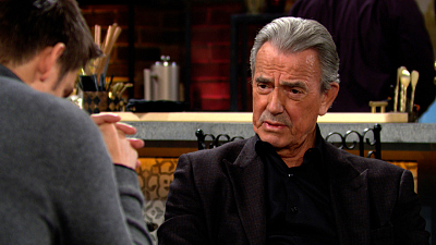 The Young and the Restless - 1/18/2021