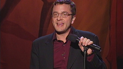 Comedy Central Presents - Marc Maron
