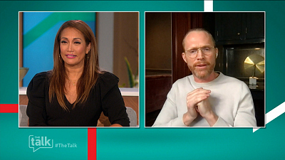 The Talk - Paul Bettany Shares Gifting Advice He Got From Anna Wintour