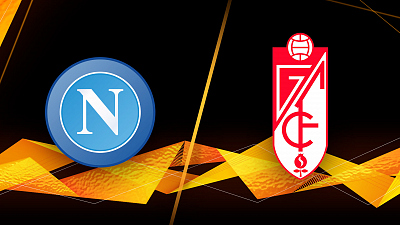 UEFA Europa League - Napoli vs. Granada