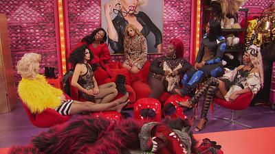RuPaul's Drag Race: All Stars'