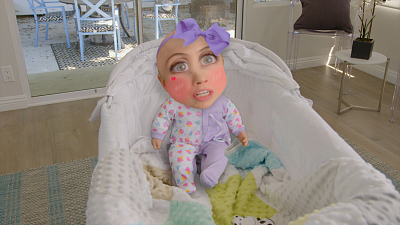The Laura Clery Project - Gangster Baby