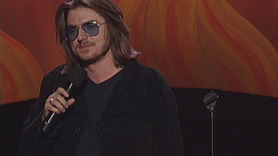 Comedy Central Presents - Mitch Hedberg