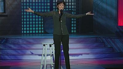 Comedy Central Presents - Sue Murphy