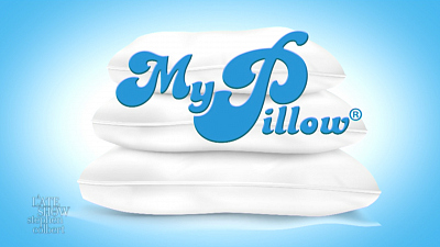 """The Late Show with Stephen Colbert - """"MyPillow"""" Is The Secret Weapon Of The Insurrection"""