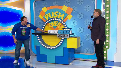 The Price Is Right - 1/27/2021