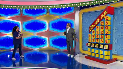 The Price Is Right - 1/26/2021