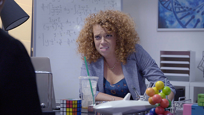 Now Hiring with Michelle Wolf'