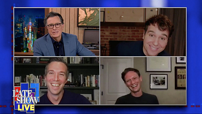The Late Show with Stephen Colbert - The Republican Base Has Been Radicalized By Right Wing Media, Say The Pod Save America Co-Hosts