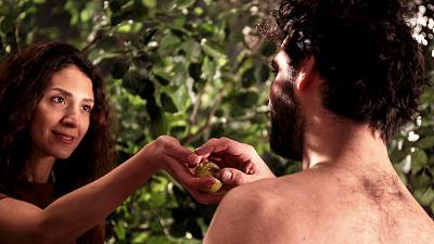 Secrets Unlocked - Garden of Eden