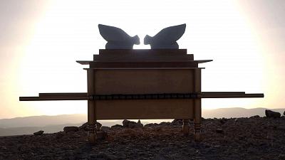 Secrets Unlocked - Ark of the Covenant