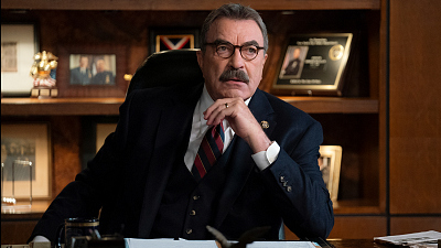 Blue Bloods - The New Normal