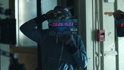 The Equalizer'