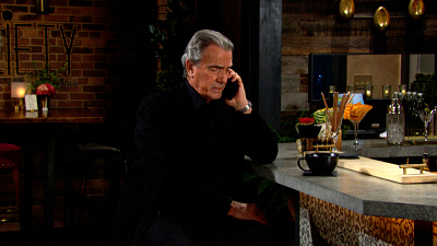 The Young and the Restless - 2/8/2021
