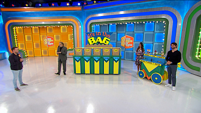 The Price Is Right - 2/11/2021