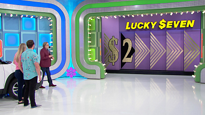 The Price Is Right - 2/12/2021