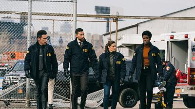 FBI - Uncovered