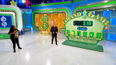 The Price Is Right - 2/19/2021