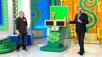The Price Is Right - 2/17/2021