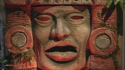 Legends of the Hidden Temple'