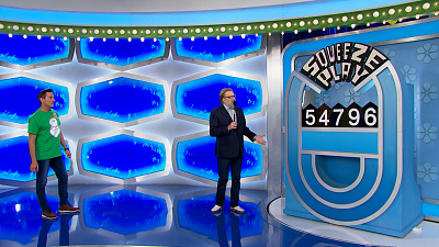 The Price Is Right - 2/22/2021