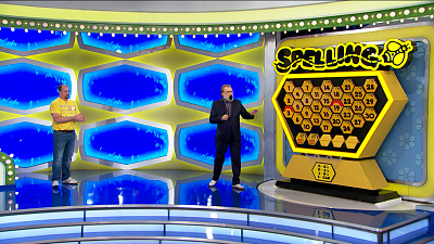 The Price Is Right - 2/26/2021