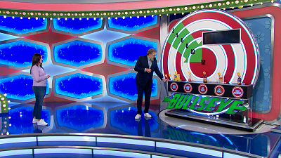 The Price Is Right - 2/25/2021