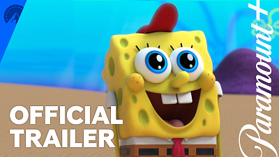 Paramount+ - Kamp Koral: SpongeBob's Under Years | Official Trailer | Paramount+