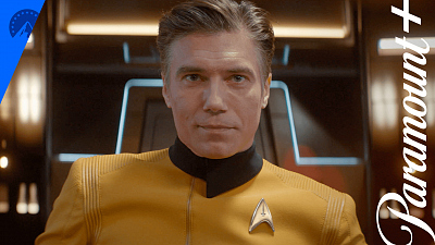 Paramount + - Expansion Continues In The Star Trek Universe | Paramount+