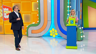 The Price Is Right - 3/2/2021