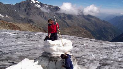 60 Minutes+ - Massive Melt: The World's Glaciers