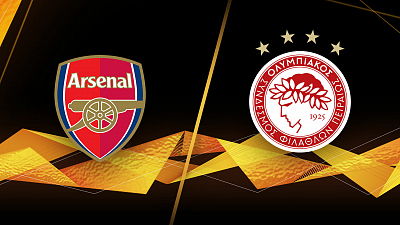 UEFA Europa League - Arsenal vs. Olympiacos