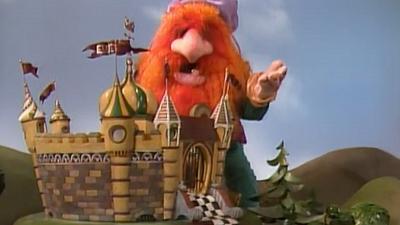 Eureeka's Castle'
