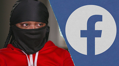 60 Minutes+ - Taking Facebook To Court