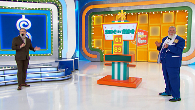 The Price Is Right - 3/26/2021