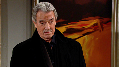 The Young and the Restless - 3/29/2021