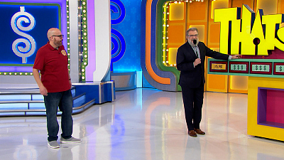 The Price Is Right - 3/31/2021