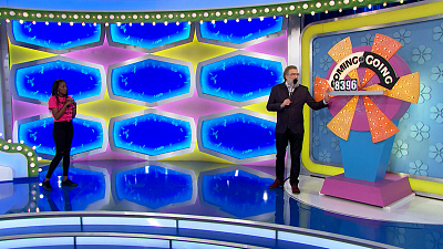 The Price Is Right - 3/30/2021