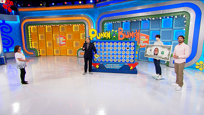 The Price Is Right - 4/1/2021