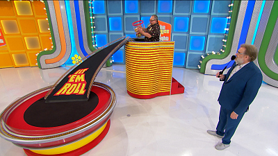 The Price Is Right - 4/2/2021