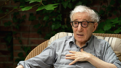 Sunday Morning - Woody Allen: The Interview