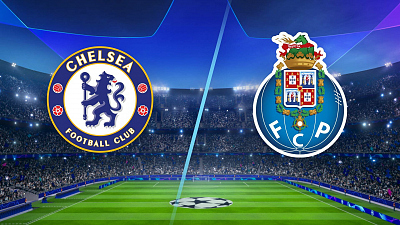 UEFA Champions League - Chelsea vs. Porto