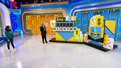 The Price Is Right - 4/7/2021