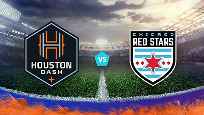 National Women's Soccer League - Houston Dash vs. Chicago Red Stars