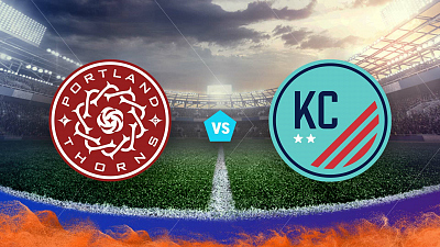 National Women's Soccer League - Portland Thorns FC vs. FC Kansas City