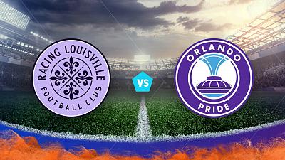 National Women's Soccer League - Racing Louisville FC vs. Orlando Pride