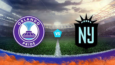 National Women's Soccer League - Orlando Pride vs. NJ/NY Gotham FC