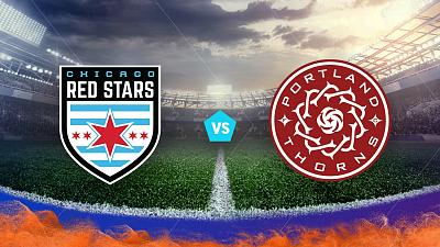National Women's Soccer League - Chicago Red Stars vs. Portland Thorns FC