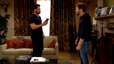 The Bold and the Beautiful - 4/15/21