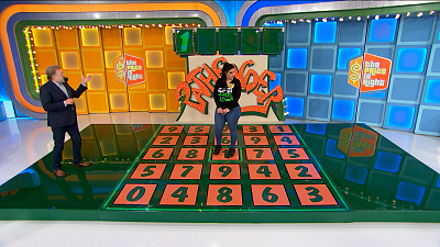 The Price Is Right - 4/16/2021